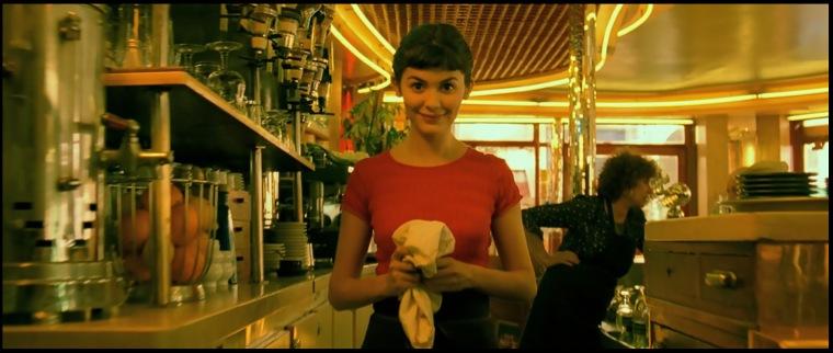 Amelie-Cafe