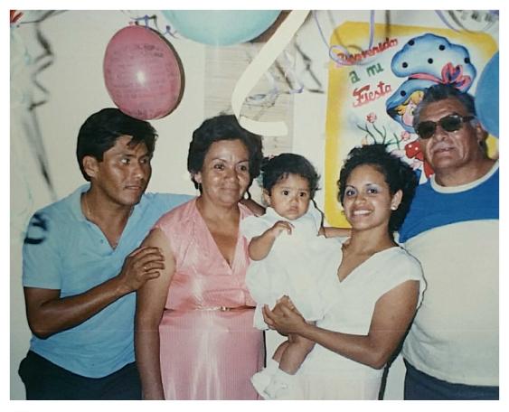 Familia Apaza Huamán